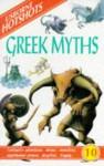 Greek Myths - Judy Tatchell, Susan Peach