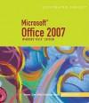 Microsoft Office 2007: Illustrated Introductory, Windows Vista Edition - David W. Beskeen, Elizabeth Eisner Reding, Lisa Friedrichsen, Carol Cram, Jennifer Duffy