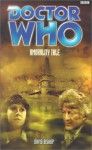 Doctor Who: Amorality Tale - David Bishop