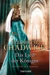 Das Lied der Königin: Historischer Roman - Elizabeth Chadwick, Nina Bader
