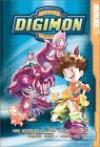 Digimon, Vol. 4 - Akiyoshi Hongo
