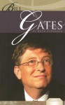 Bill Gates - Ruth Strother