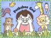 Peekaboo God - Julie Sarff, Xin Wu
