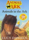 Animals in the Ark (Animal Ark, #50) - Lucy Daniels