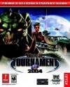 Unreal Tournament 2004 (Prima's Official Strategy Guide) - David Hodgson