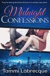 Midnight Confessions - Tammi Labrecque