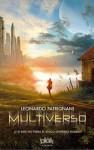 Multiverso (Multiverso, #1) - Leonardo Patrignani