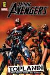 Dark Avengers: Toplanın (Dark Avengers #1) - Brian Michael Bendis, Mike Deodato, Tulgan Köksal