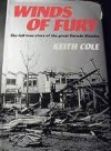 Winds Of Fury: The Full True Story Of The Great Darwin Disaster - Keith Cole