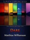 Dare - Matthias Williamson