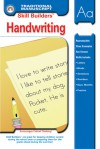 Handwriting - Traditional Manuscript - Skill Builders, Skill Builders
