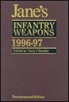 Jane's Infantry Weapons 1996-97 (Jane's Infantry Weapons) - Terry J. Gander