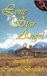 Lone Star Angel - Linda Carroll-Bradd