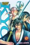 Samurai Deeper Kyo Vol. 15 - Akimine Kamijyo