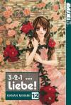 3 2 1 .. Liebe! Bd. 12 - Kanan Minami