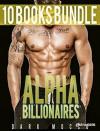 ROMANCE: Alpha Billionaires (Billionaire Romance, Vampire Romance, Shifter Romance Short Stories (Billionaire Romance,Alpha Male Romance,BBW Romance,Paranormal Romance) - Lisa Cartwright, Dark Mocco