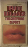 The Chapman Report: Movie Tie-In Edition - Irving Wallace