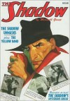 """The Shadow Unmasks"" & ""The Yellow Band"" (The Shadow Volume 15) - Walter B. Gibson, Maxwell Grant"
