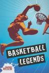 Basketball Legends - Mark Woods