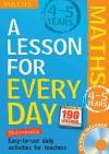 Maths Ages 4-5 - Koll, Hilary Koll