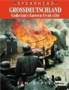 Spearhead 2: Grossdeutschland: Guderian's Eastern Front Line - Michael Sharpe, Michael Sharpe, Brian Davis
