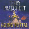 Going Postal: Discworld, Book 33 - Terry Pratchett, Stephen Briggs, Random House AudioBooks