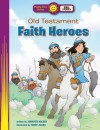 Old Testament Faith Heroes - Jennifer Holder