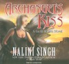Archangel's Kiss (Guild Hunters) - Nalini Singh, Justine Eyre