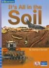 Iopeners It's All in the Soil Single Grade 3 2005c - Pearson School