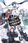 Is It Wrong to Try to Pick Up Girls in a Dungeon?, Vol. 8 - light novel (Is It Wrong to Pick Up Girls in a Dungeon?) - Suzuhito Yasuda, Fujino Omori