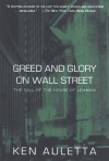 Greed and Glory on Wall Street: The Fall of the House of Lehman - Ken Auletta