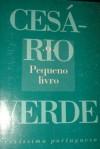 Cesário Verde (Pequeno Livro) - Cesário Verde, David Mourão-Ferreira