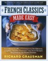 French Classics Made Easy - Richard Grausman