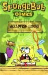 Spongebob Squarepant - Jellyfish Court - Treasunpearl Inc