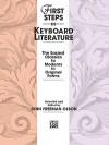 First Steps in Keyboard Literature - Lynn Olson