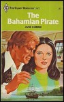 The Bahamian Pirate - Jane Corrie