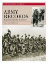Army Records: A Guide for Family Historians - William Spencer