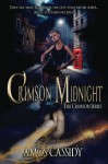 Crimson Midnight (The Crimson Series) (Volume 1) - Amos Cassidy
