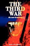 The Third War - Jamie Woodhouse