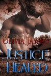 Justice Healed - Olivia Jaymes