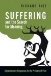 *Sensible Suffering: *Surviving Tsunamis of the Soul - Richard Rice