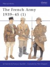 The French Army 1939-45 (1) - Ian Sumner