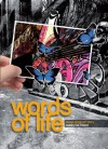 Words of Life May-August 2013 - Beverly Ivany, Trevor Howes, Paul Mortlock, Jooles Tostevin