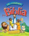 Biblia Lee y Comparte: Para Manos Pequenas - Gwen Ellis