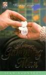 A Gambling Man (Scarlet) - Jean Saunders