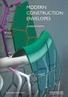 Modern Construction Envelopes (Modern Construction Series) - Andrew Watts