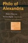 Philo's Flaccus: The First Pogrom - Pieter Willem Van Der Horst