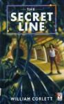 The Secret Line (paperback) - William Corlett