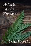 A Lick and a Promise - Jane Davitt