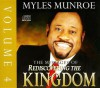 Rediscovering the Kingdom Volume 4 - Myles Munroe